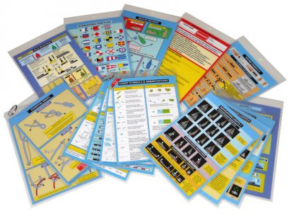 Cockpit Cards